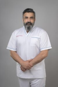 Professor Amir Nisar