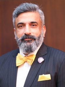 Prof AMir